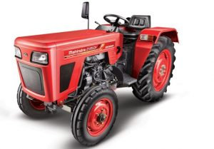 Mahindra 245 Di Orchard tractor price