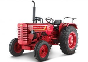 Mahindra 255 DI Power Plus tractor price