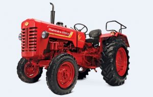 Mahindra 265 Power Plus tractor price