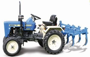 Swaraj 717 Mini tractor Specifications