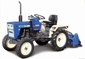 Swaraj 717 Mini Tractor Price Specification Mileage 2019