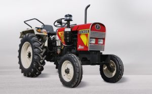 Eicher 241 tractor price