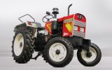 Eicher 242 tractor price