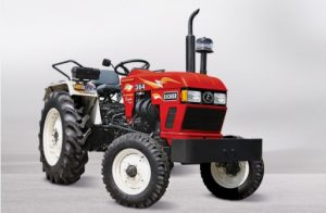 Eicher 364 tractor price