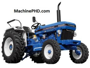 Farmtrac 6055 T20 Tractor Price