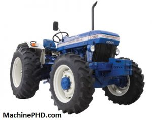 Farmtrac 6065 Executive Tractor Price