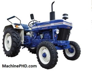 Farmtrac Champion XP 41 Tractor Price