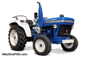 Force Motors Balwan 330 Tractor Price