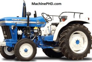 Force Motors Balwan 400 Tractor Price