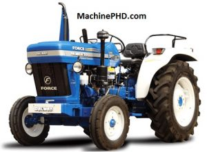 Force Motors Balwan 450 Tractor Price