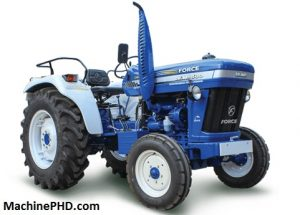 Force Motors Balwan 500 Tractor Price