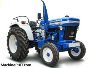 Force Motors Balwan 550 Tractor Price