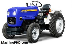 Force Motors Orchard Mini Tractor Price