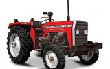Massey Ferguson 1030 DI Mahashakti Tractor price mileage specification
