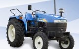 New Holland 4010 Tractor Price