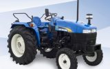 New Holland 4510 Tractor Price