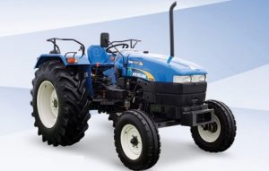 New Holland 5500 Turbo Super Tractor Price