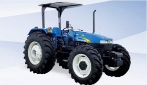 New Holland 7500 TURBO SUPER Tractor Price