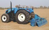 New Holland EXCEL 8010 Tractor Price