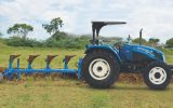 New Holland Excel 9010 tractor Price