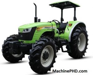 Preet 9049 90HP 4WD Agricultural Tractor Price