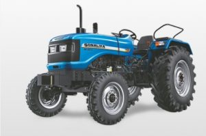 Sonalika RX 50 tractor price