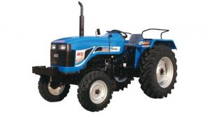 ACE DI 550 Star Tractor price