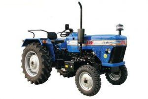 ACE DI 854 NG Tractor price