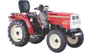 VST Shakti 180D 2WD tractor price