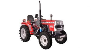 VST Shakti MT 171 DI Samraat tractor price