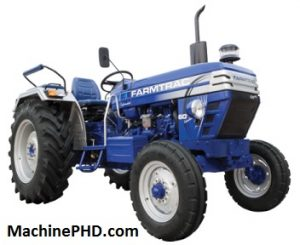 Farmtrac 6045 Executive Tractror Price