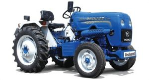 Force Balwan Orchard Deluxe tractor price