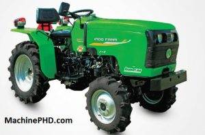 Indo Farm 1026 Mini tractor Price