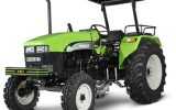Preet 4549 5HP 2WD Agricultural Tractor Price