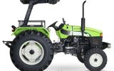 Preet 6049 60HP 2WD Agricultural Tractor Price