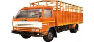 SML ISUZU Super truck price