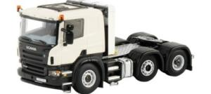 Scania R500 truck price