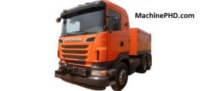 Scania R580 truck price