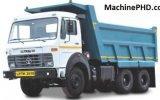 Tata LPTK 2518 truck price