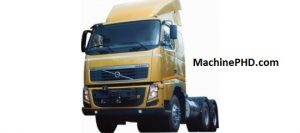 Volvo FH 520 Puller truck price
