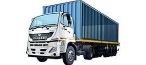 Eicher Pro 6040 truck price