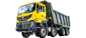 Eicher Pro 8031T truck Price