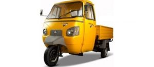 Mahindra Alfa Load Price