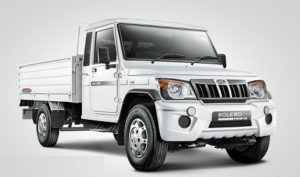 Mahindra Big Bolero Pick Up price