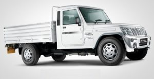 Mahindra Bolero Pick Up Price