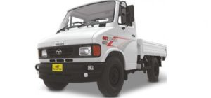 TATA 407 PICKUP EX BS-IV Price