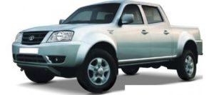 TATA XENON CREW CABIN LUXURY price