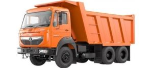 Tata SIGNA 2518 K truck price