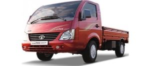 Tata Super ACE Mint truck price