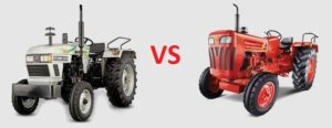 Eicher 380 vs Mahindra 275 Eco